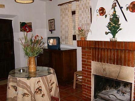 Casa rural en alquiler de temporada en Granada - 376359801