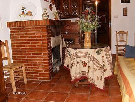 Casa rural en alquiler de temporada en Granada - 376359834