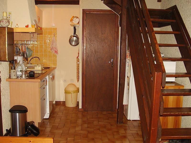 Apartamento en alquiler de temporada en Cauterets - 259045406