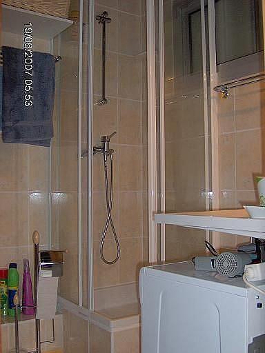 Cuarto de baño - Apartamento en alquiler de temporada en Cauterets - 259045418