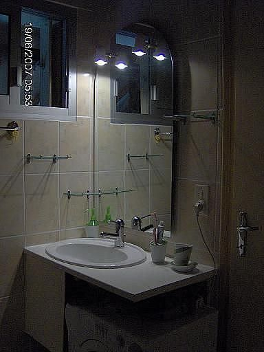 Cuarto de baño - Apartamento en alquiler de temporada en Cauterets - 259045421