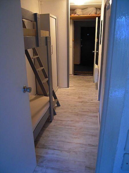 Cabina de literas - Apartamento en alquiler de temporada en La Mongie - 380074005