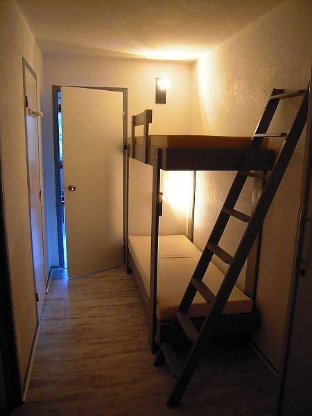 Cabina de literas - Apartamento en alquiler de temporada en La Mongie - 380074008
