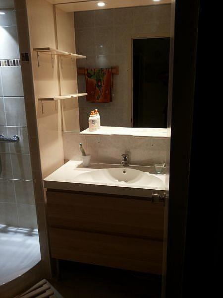 Aseo - Apartamento en alquiler de temporada en La Mongie - 380074011