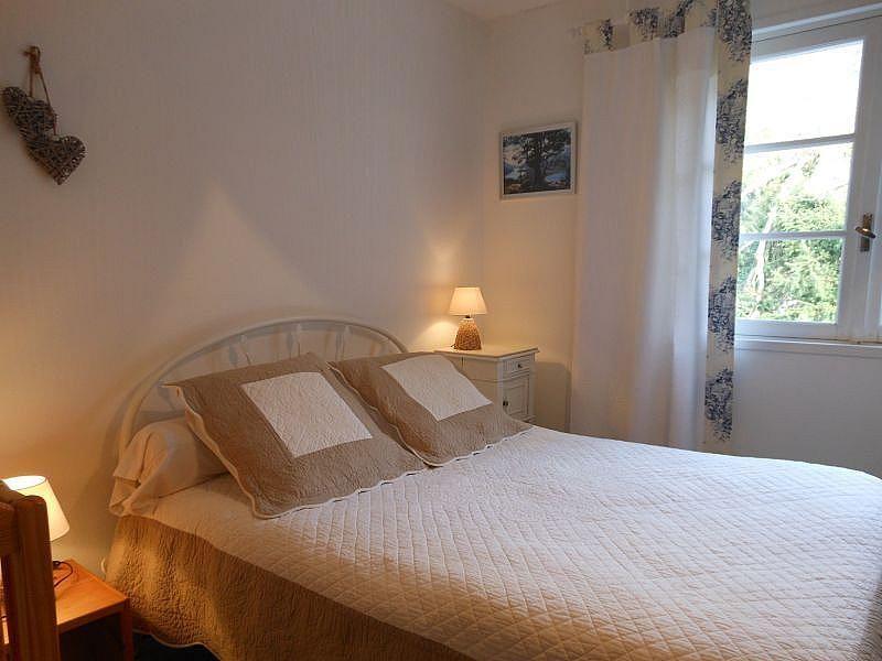 Dormitorio 1 - Apartamento en alquiler de temporada en Saint-Lary-Soulan - 261116278