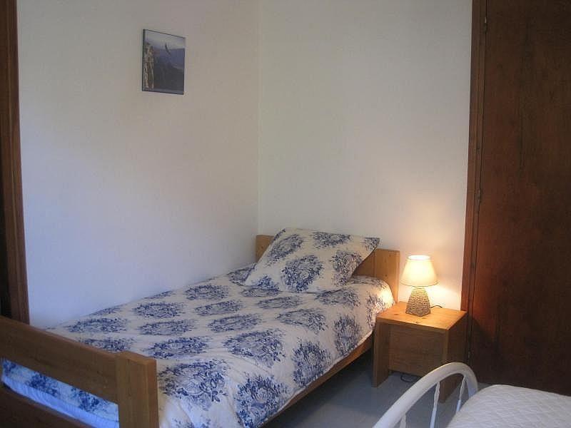 Dormitorio 1 - Apartamento en alquiler de temporada en Saint-Lary-Soulan - 261116281