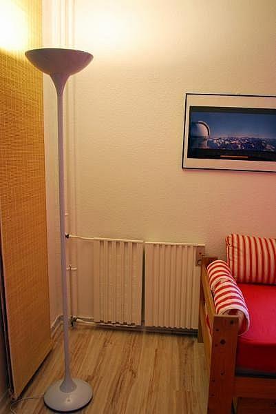 Dormitorio - Apartamento en alquiler de temporada en La Mongie - 261116830