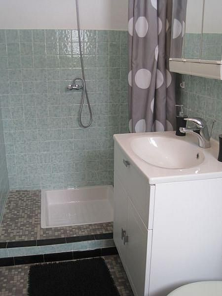 Aseo - Apartamento en alquiler de temporada en Saint-Lary-Soulan - 261116917