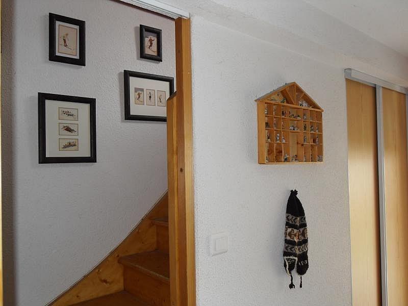 Apartamento en alquiler de temporada en Barèges - 268925863