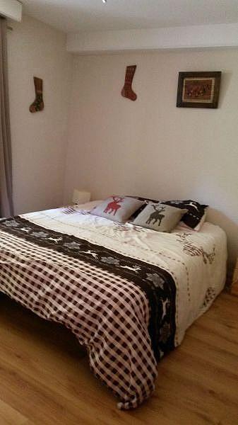 Dormitorio 2 - Apartamento en alquiler de temporada en Barèges - 268925866