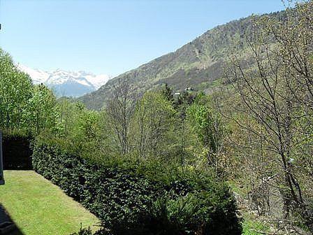 Vistas desde el alojamiento - Apartamento en alquiler de temporada en Barèges - 268925884