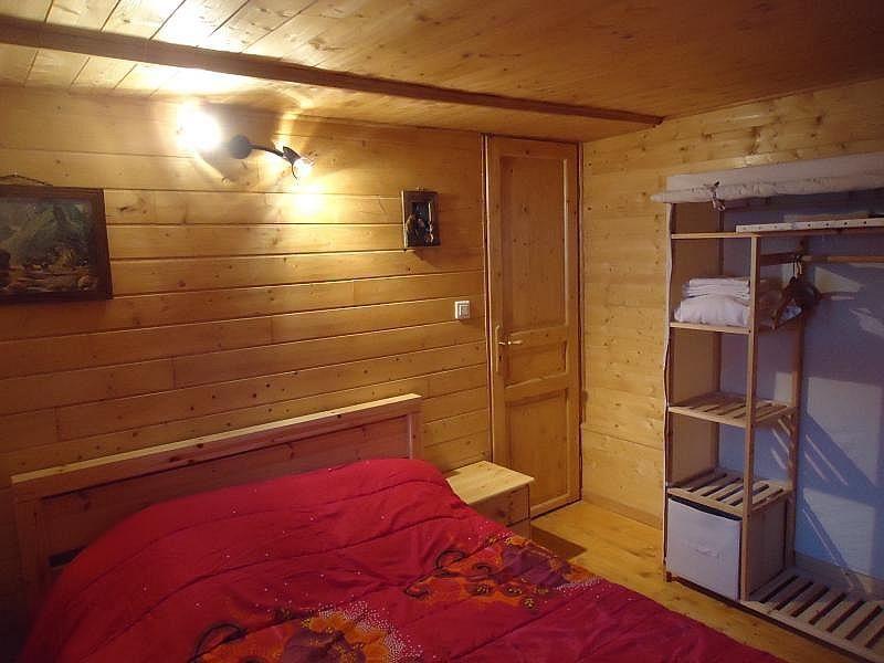 Dormitorio 1 - Casa en alquiler de temporada en Les Angles - 259047350