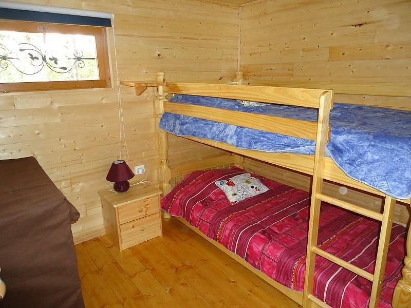 Dormitorio 2 - Casa en alquiler de temporada en Les Angles - 259047353