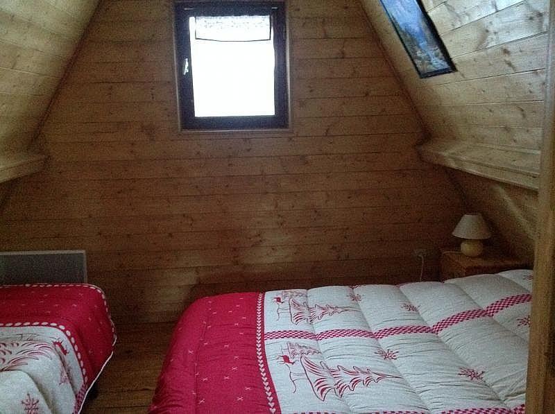 Dormitorio 4 - Casa en alquiler de temporada en Les Angles - 259047359