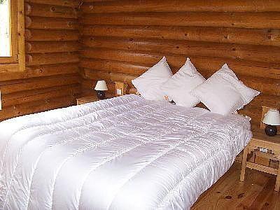 Dormitorio - Casa en alquiler de temporada en Font-Romeu-Odeillo-Via - 295492199