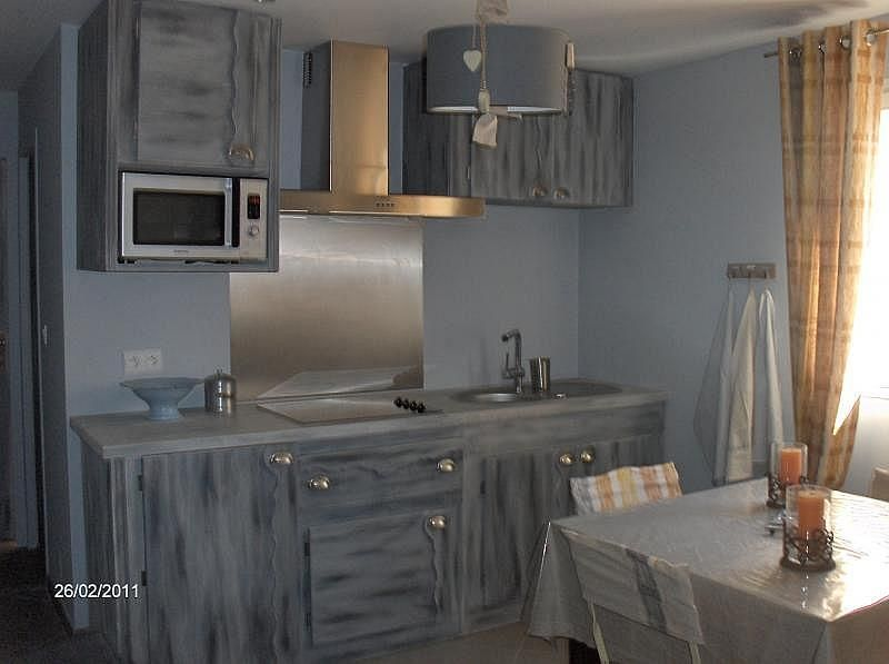 Kitchenette - Apartamento en alquiler de temporada en Bolquère - 266241750