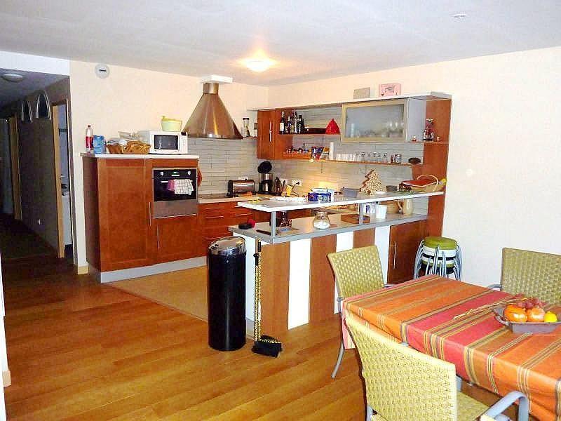 Comedor - Apartamento en alquiler de temporada en La Mongie - 310308713
