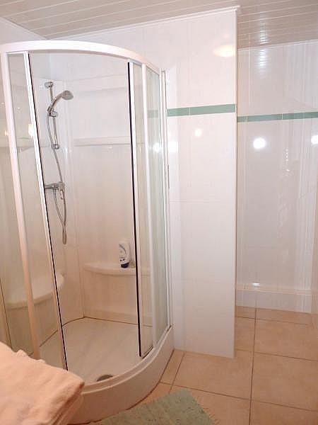 Cuarto de baño - Apartamento en alquiler de temporada en La Mongie - 310308725