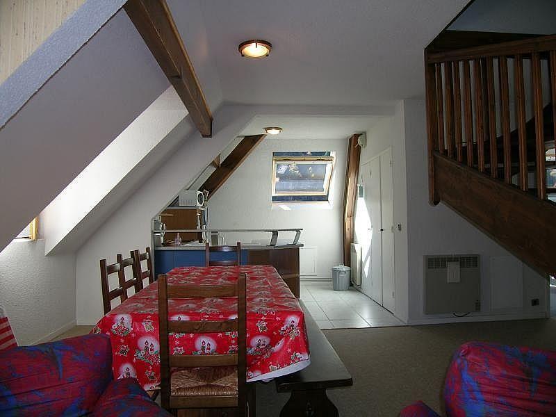 Comedor - Apartamento en alquiler de temporada en Artouste - 274955753