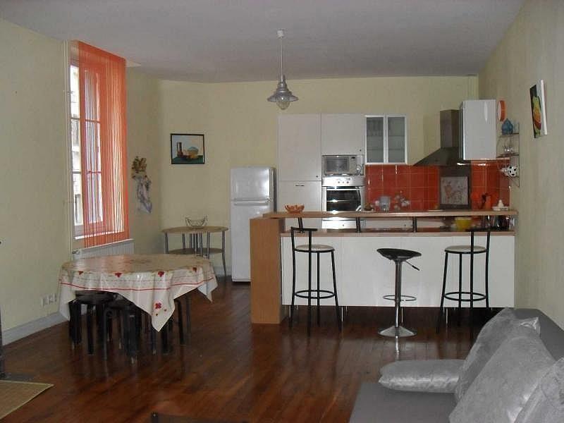 Apartamento en alquiler de temporada en Lourdes - 274954589
