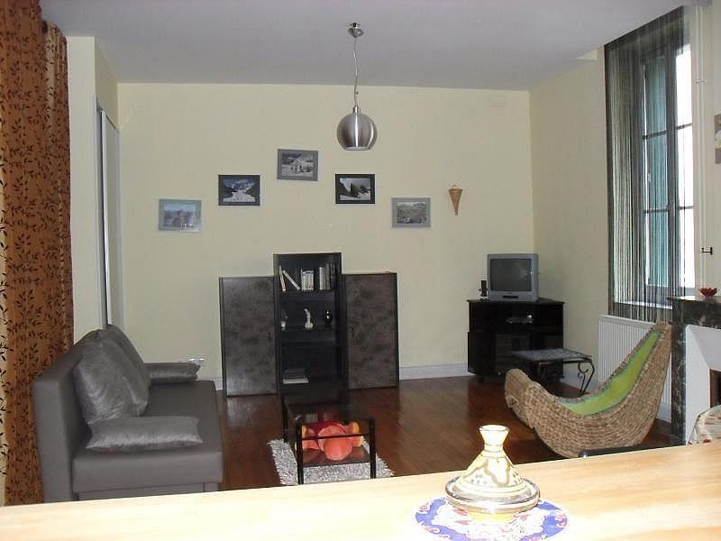 Apartamento en alquiler de temporada en Lourdes - 274954592