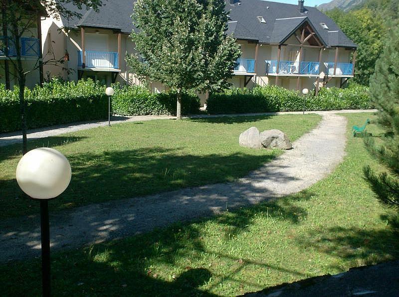 Vistas exteriores del alojamiento - Apartamento en alquiler de temporada en Cauterets - 268926478