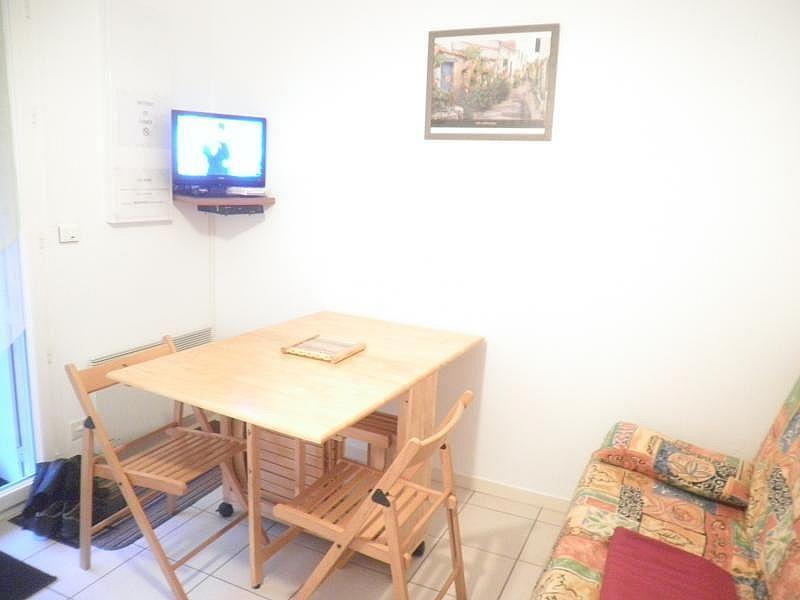 Sala de estar - Apartamento en alquiler de temporada en Cauterets - 268926487