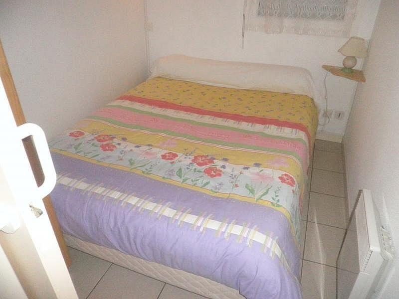 Dormitorio - Apartamento en alquiler de temporada en Cauterets - 268926493
