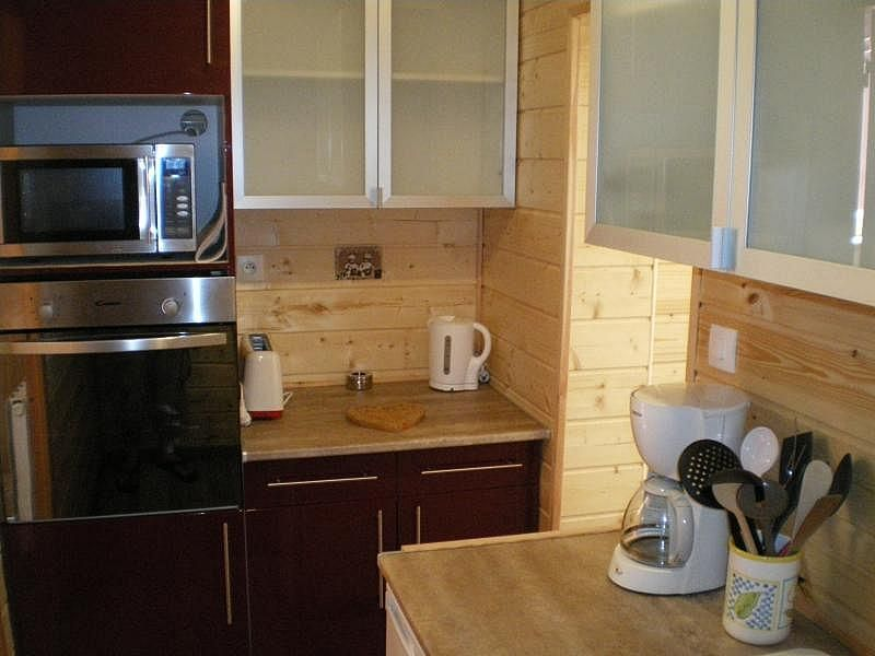 Apartamento en alquiler de temporada en Ax-les-Thermes - 261120166