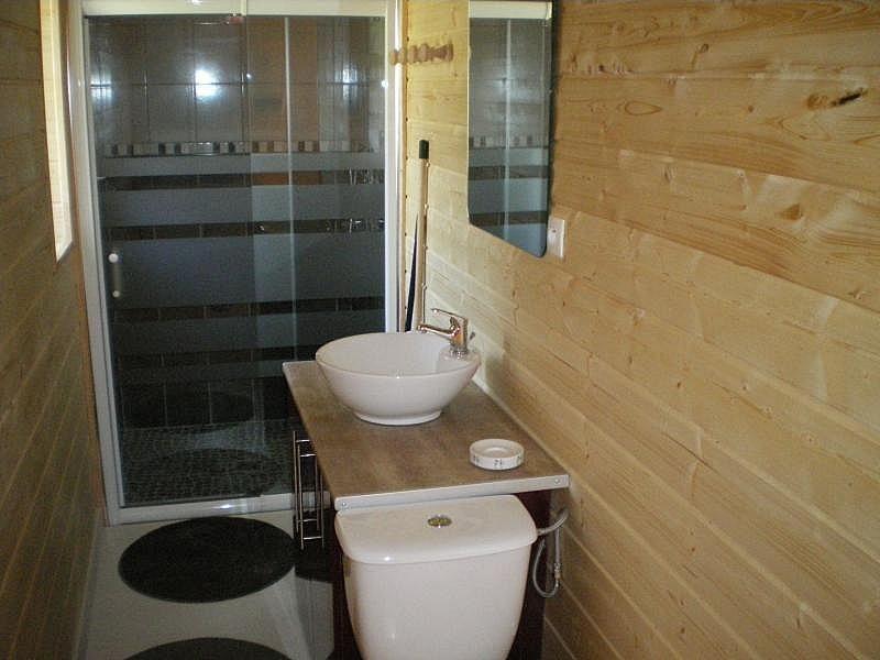 Apartamento en alquiler de temporada en Ax-les-Thermes - 261120172