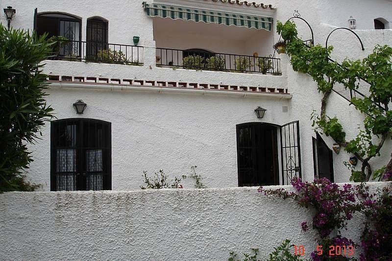 Vistas exteriores del alojamiento - Casa en alquiler de temporada en Nerja - 261111697