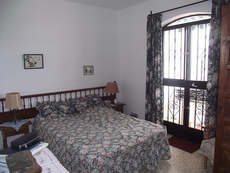 Dormitorio 1 - Casa en alquiler de temporada en Nerja - 261111703
