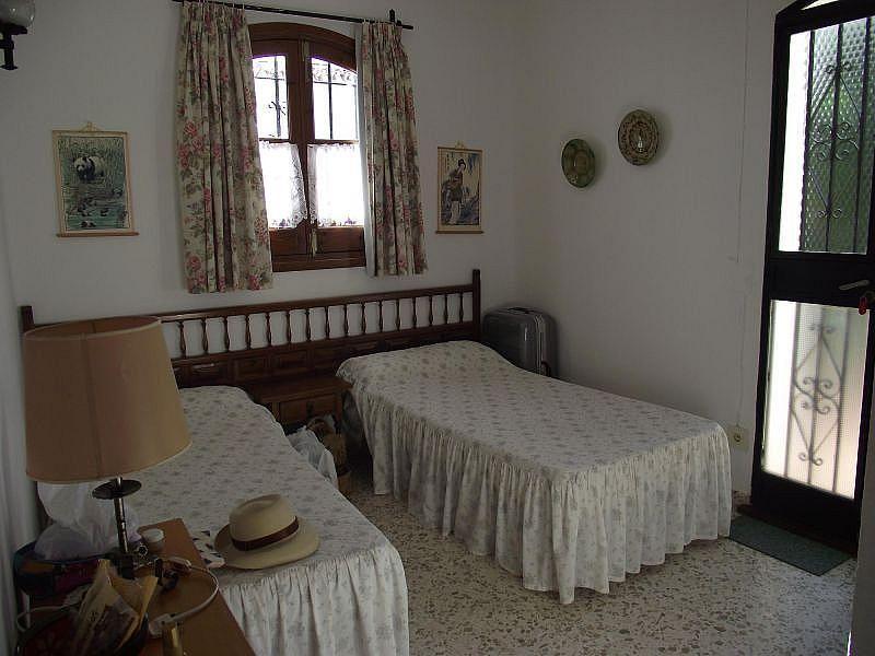 Dormitorio 2 - Casa en alquiler de temporada en Nerja - 261111706