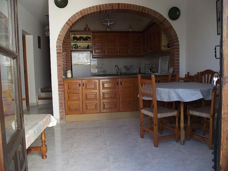 Kitchenette - Casa en alquiler de temporada en Nerja - 261111718