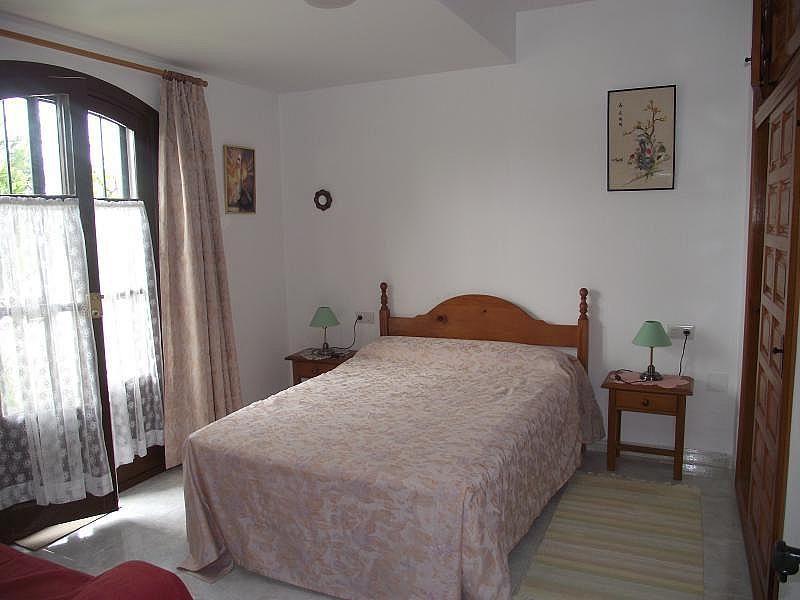 Dormitorio 3 - Casa en alquiler de temporada en Nerja - 261111721