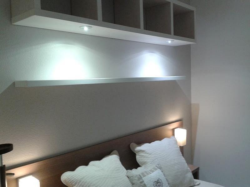 Dormitorio - Apartamento en alquiler de temporada en Cauterets - 261112090