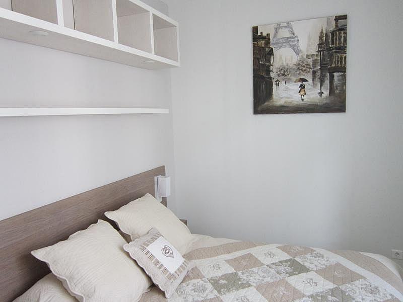 Dormitorio - Apartamento en alquiler de temporada en Cauterets - 261112093