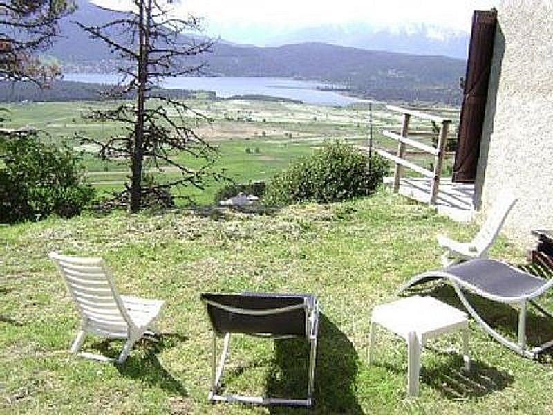 Jardín - Apartamento en alquiler de temporada en Les Angles - 284904052