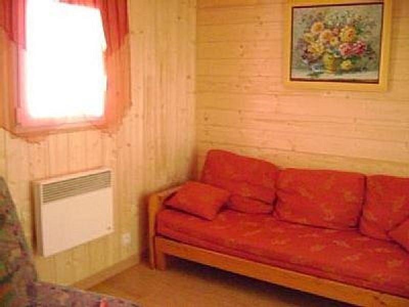 Apartamento en alquiler de temporada en Les Angles - 284904064