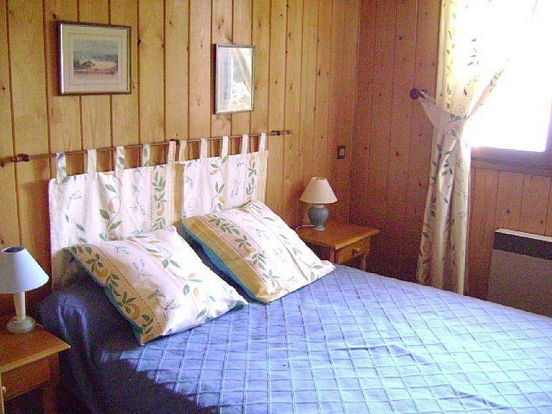 Dormitorio 1 - Apartamento en alquiler de temporada en Les Angles - 284904070
