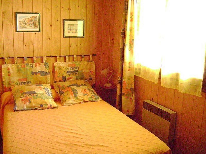 Dormitorio 2 - Apartamento en alquiler de temporada en Les Angles - 284904073