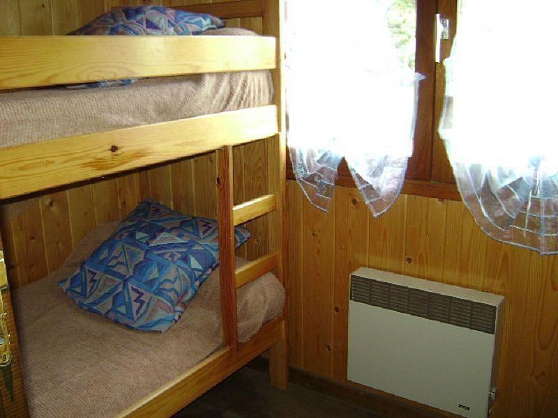 Dormitorio 3 - Apartamento en alquiler de temporada en Les Angles - 284904076