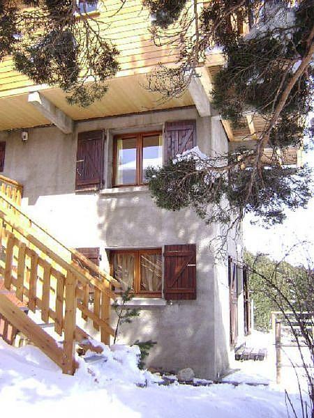 Vistas exteriores del alojamiento - Apartamento en alquiler de temporada en Les Angles - 284904079