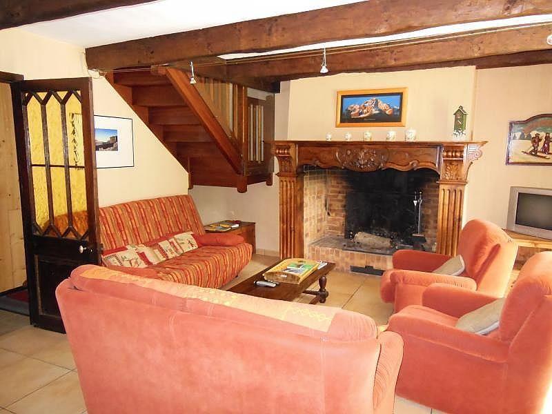 Casa rural en alquiler de temporada en Barèges - 330592663