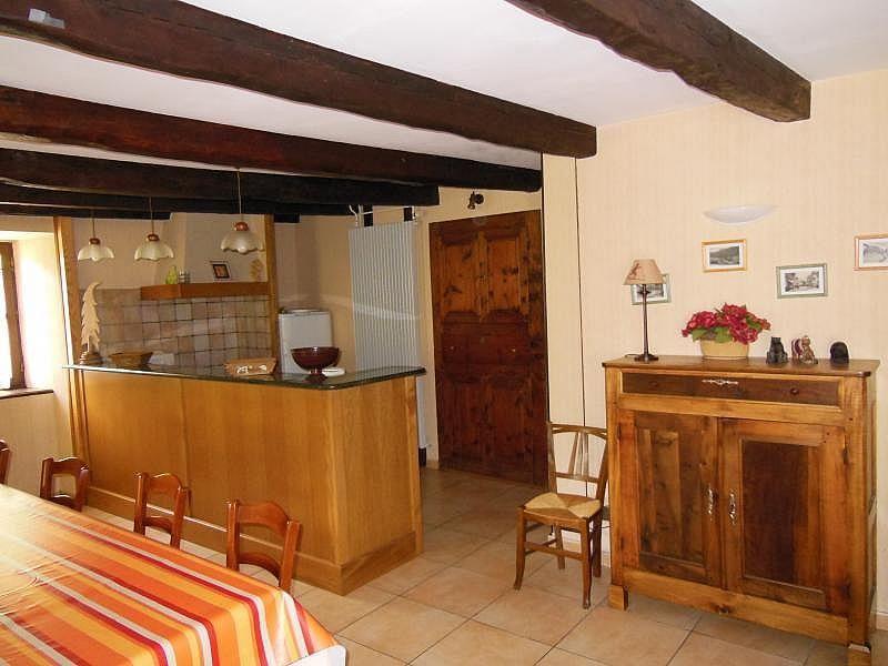 Casa rural en alquiler de temporada en Barèges - 330592666