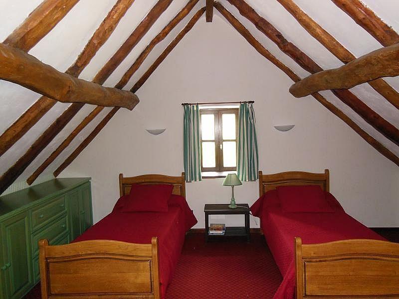 Casa rural en alquiler de temporada en Barèges - 330592675