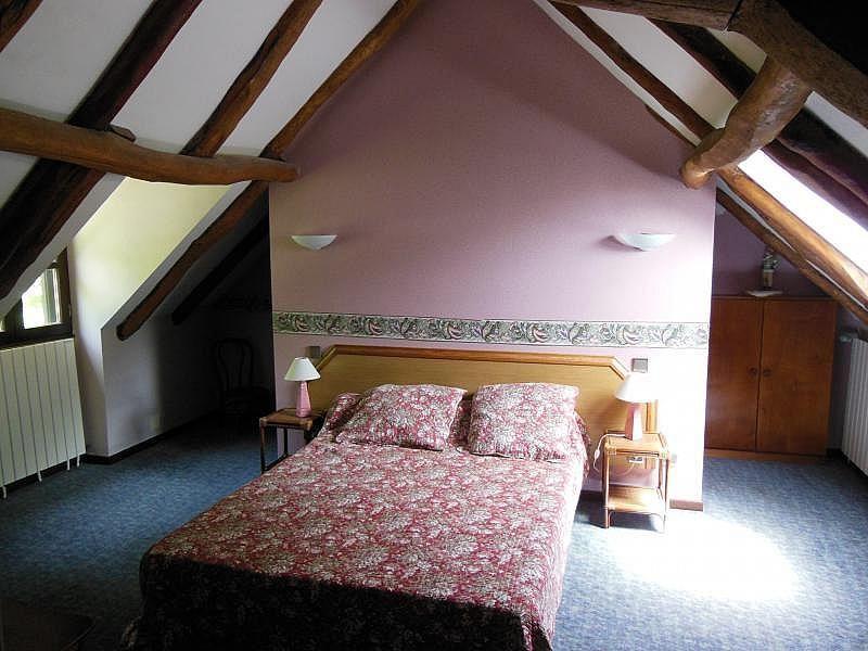 Casa rural en alquiler de temporada en Barèges - 330592681