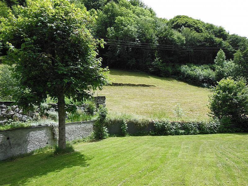 Vistas desde la terraza - Casa rural en alquiler de temporada en Barèges - 330592684
