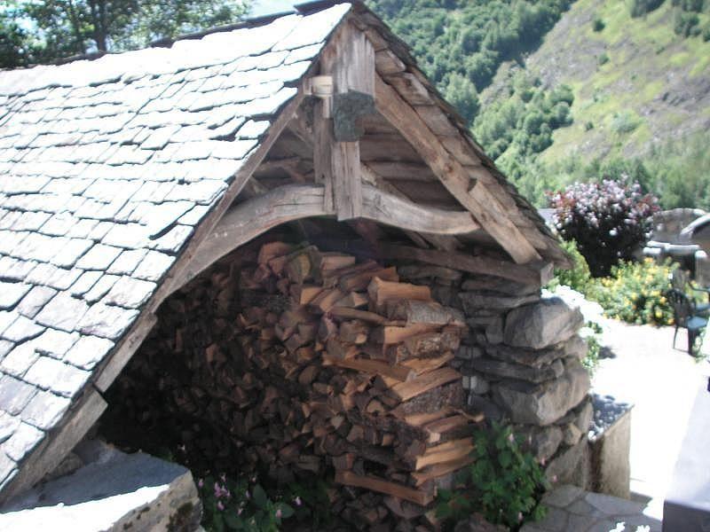 Casa rural en alquiler de temporada en Barèges - 330592687