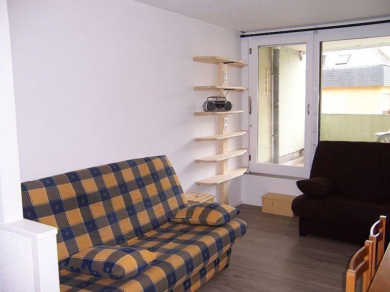 Apartamento en alquiler de temporada en La Mongie - 314271775